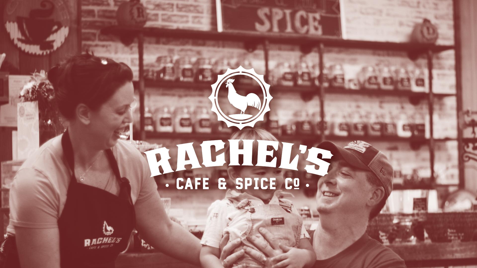 Rachel's Spice Co. -