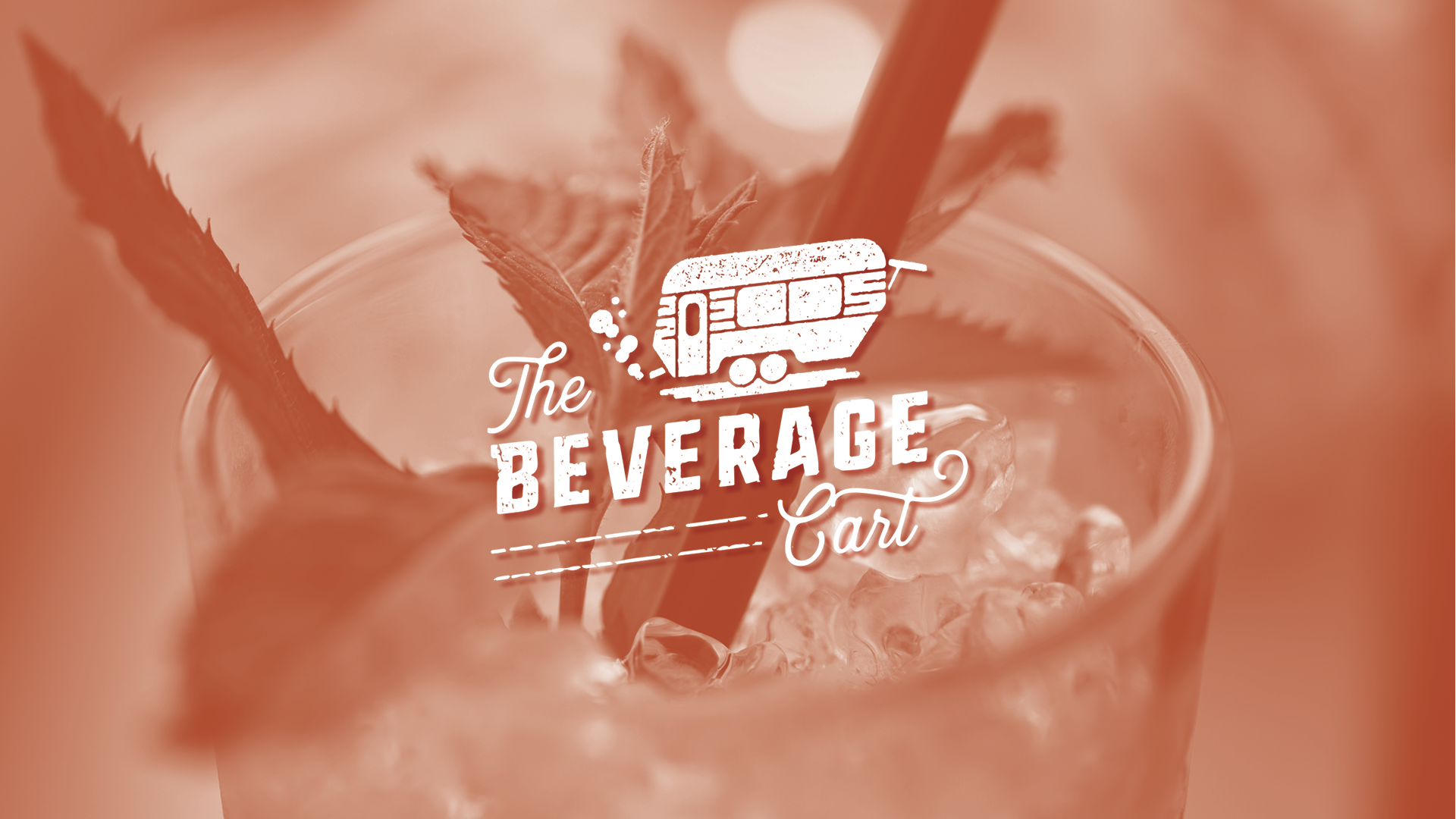 The Beverage Cart -