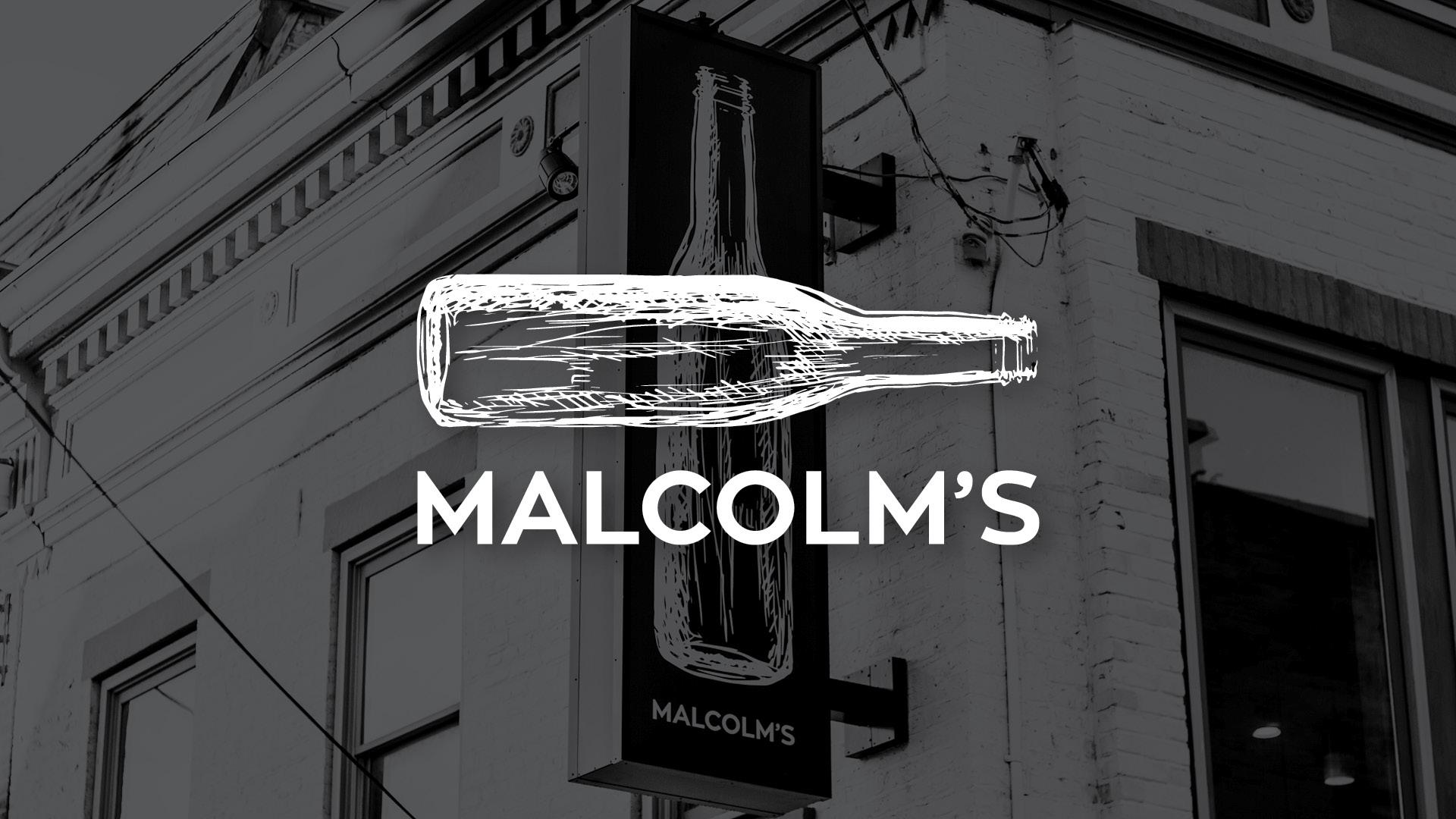 Malcolm's -
