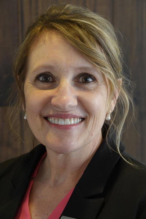 Debbie Dodson, Practice Director