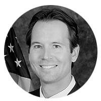 Mark Kersey (  District 5 )