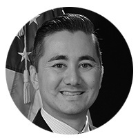 Chris Cate (  District 6 )
