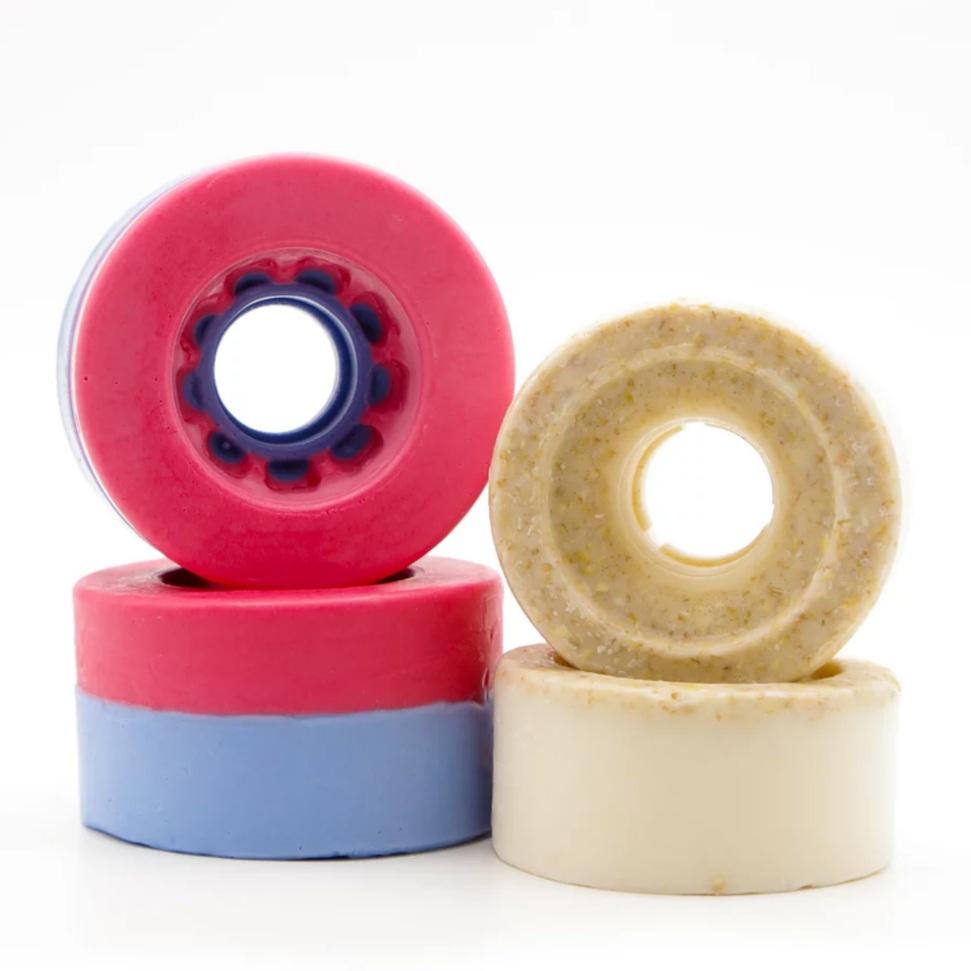 Rollerskate (cbd) Soap Bars
