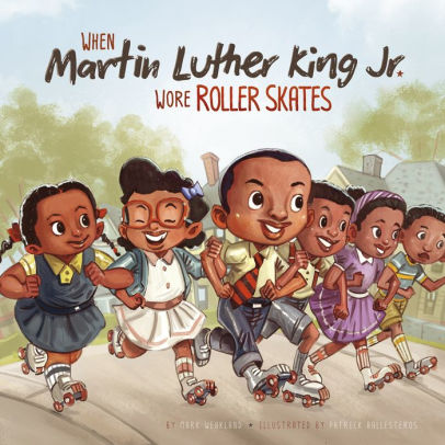 Martin Luther King Jr. Children's Book