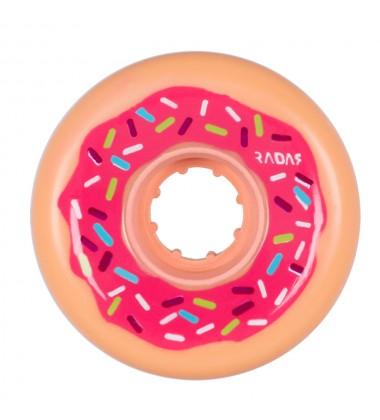 Radar Donut Wheels