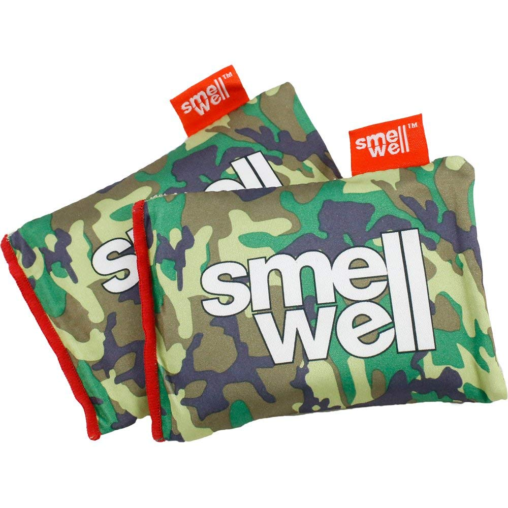 Smell Well Deodorizer Packs