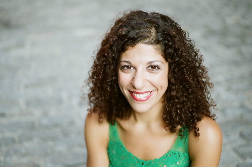 Jennifer Barsamian - Co-Founder of the Long Island Studio Of Music