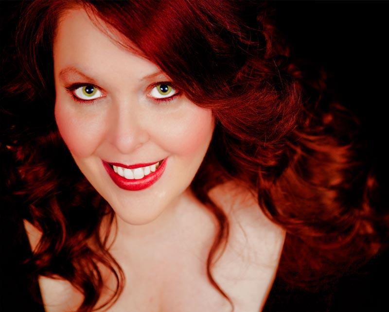 Jennifer Grimaldi Toohey (Voice & Piano)