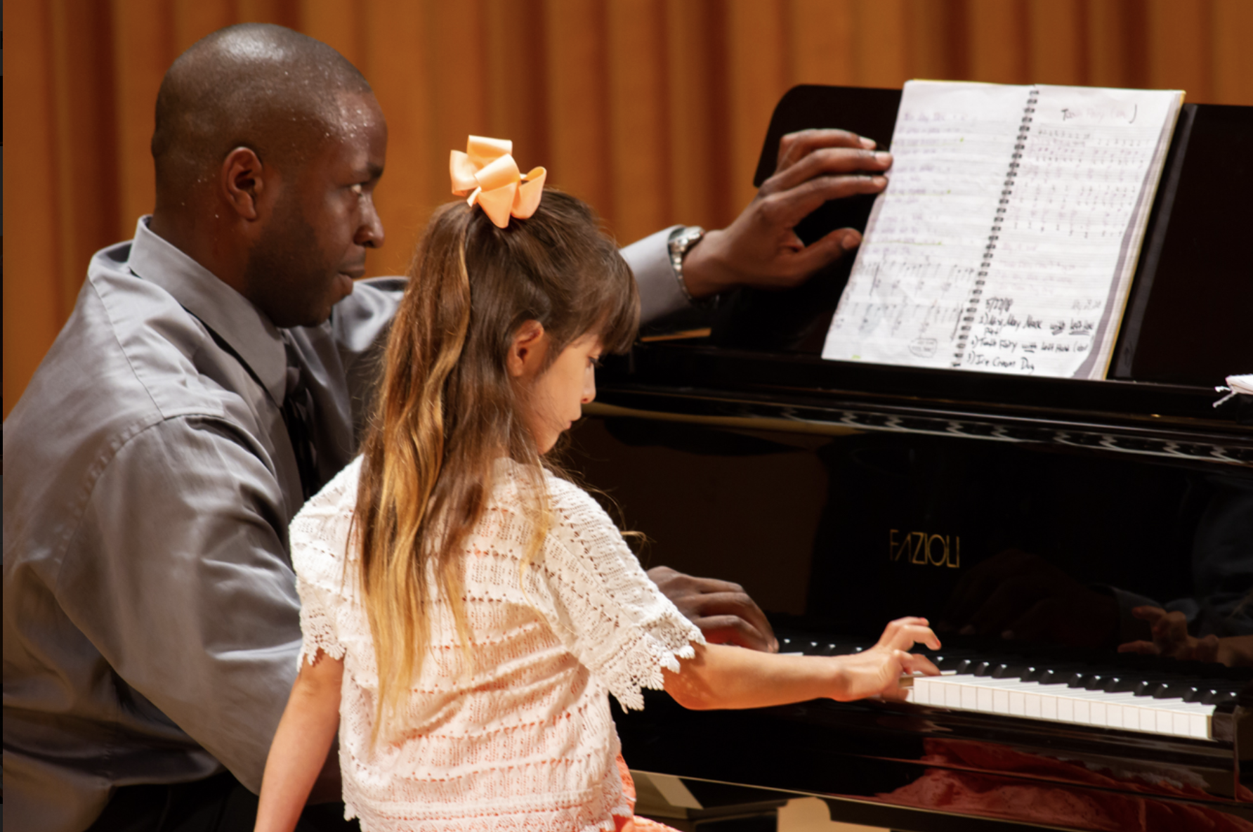 Piano - We have some of the best piano teachers on Long Island!