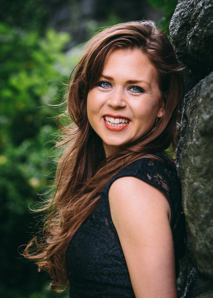 Anna Marie Wood (Voice)