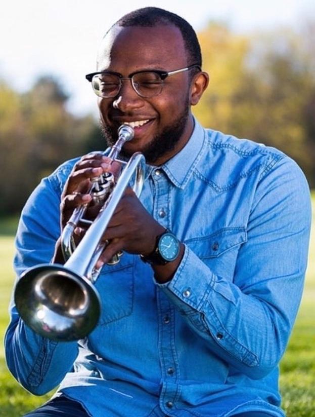 Stephen McLean (Trumpet)