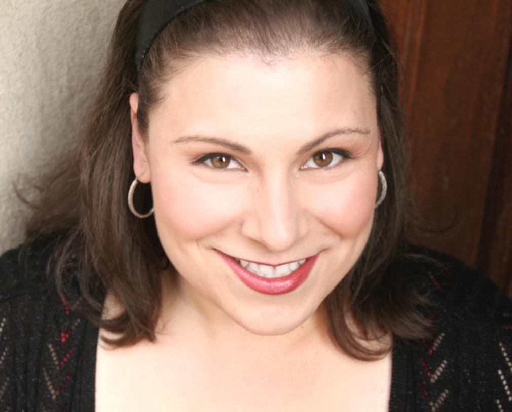 Francesca Lunghi (Voice)