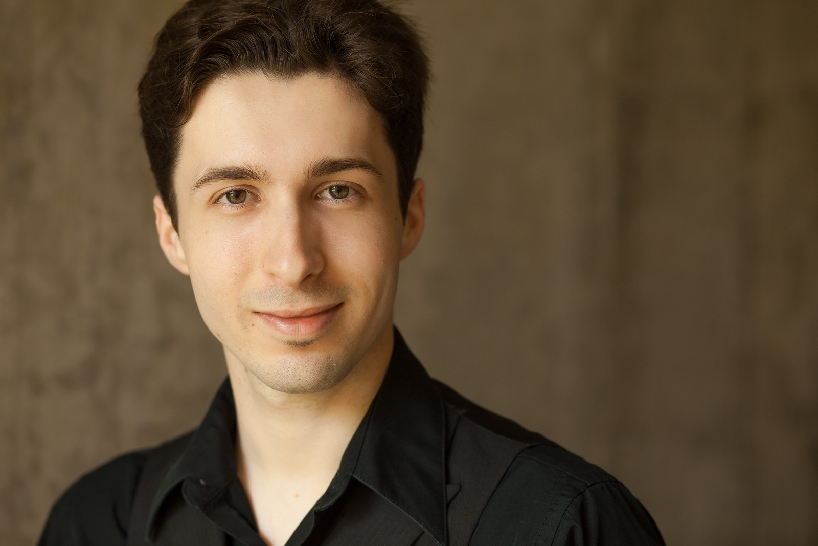 David Voss (Piano, Music Play)