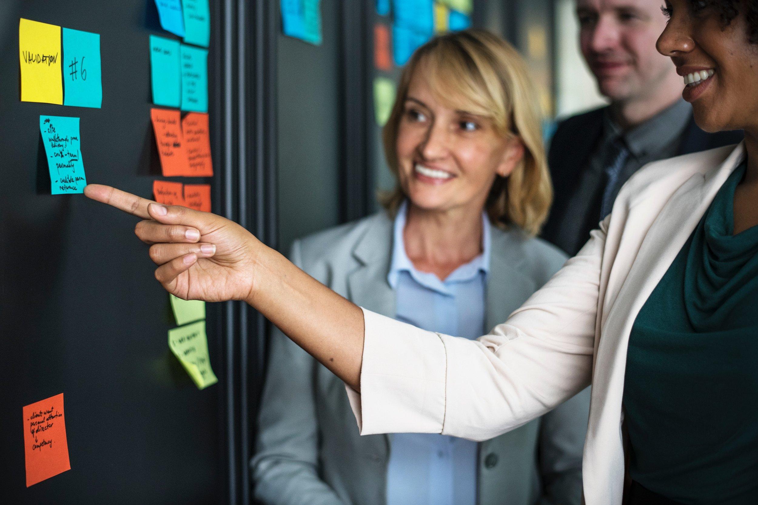 Organization Assessment -