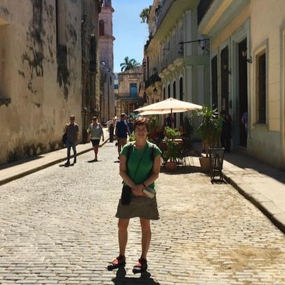 Havana, Cuba 2019