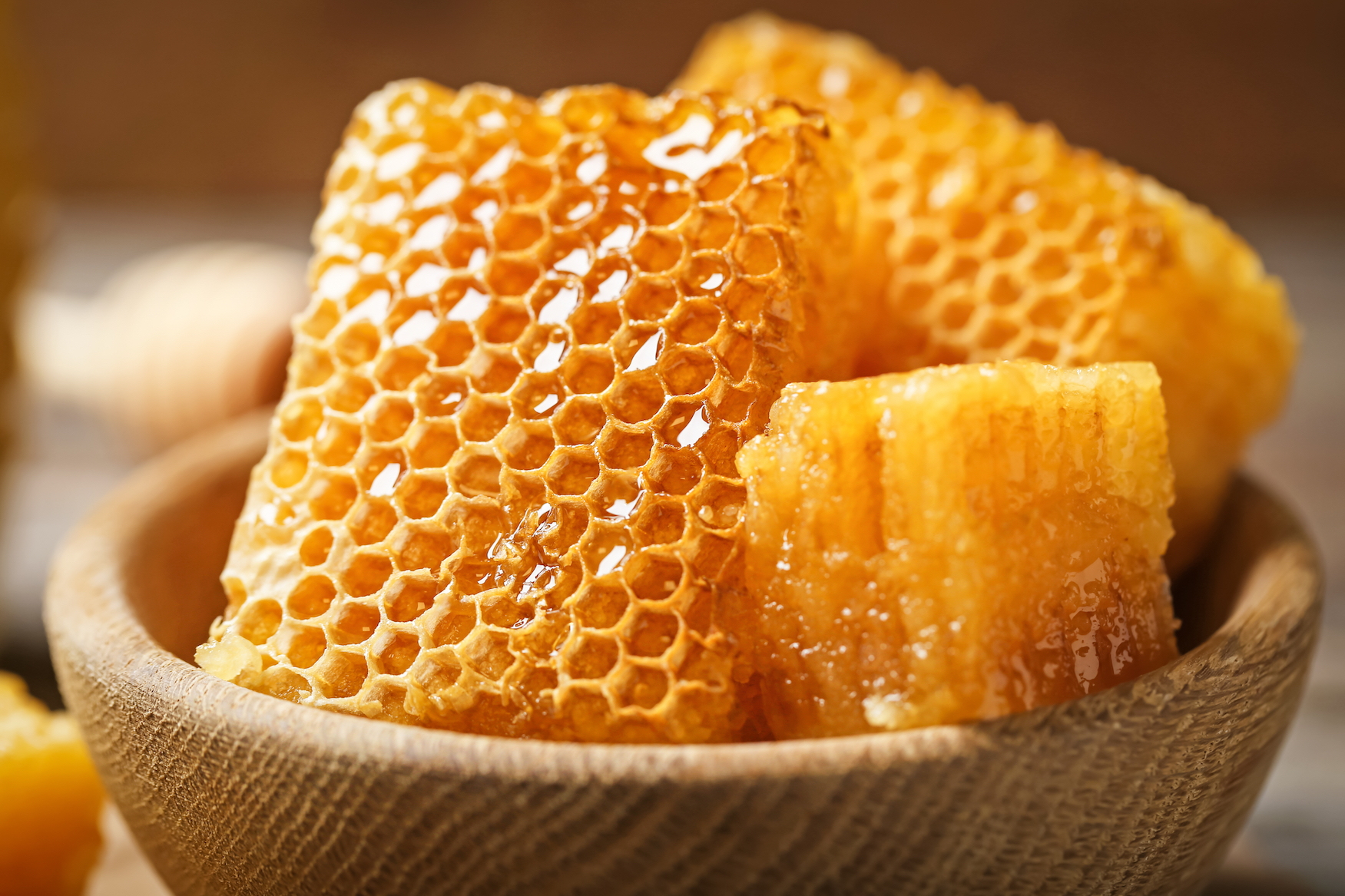 <p><strong>Bjorn's CO Honey</strong><i>More →</i></p>