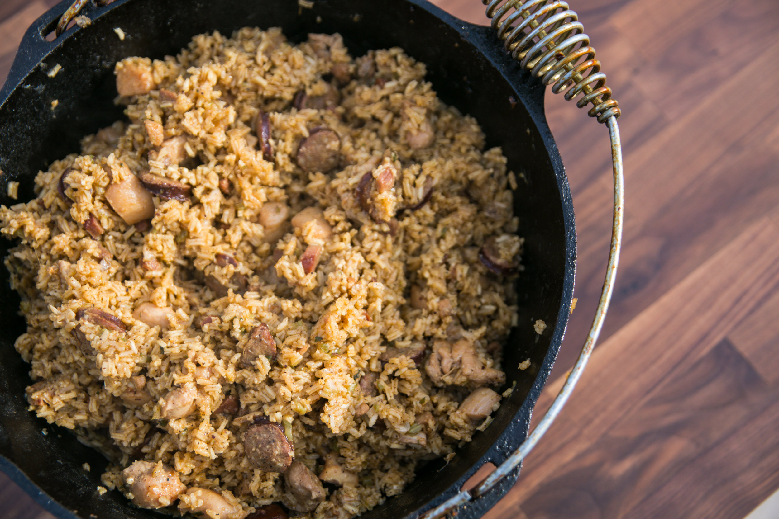 <p><strong>Catahoula Catering</strong><i>More →</i></p>