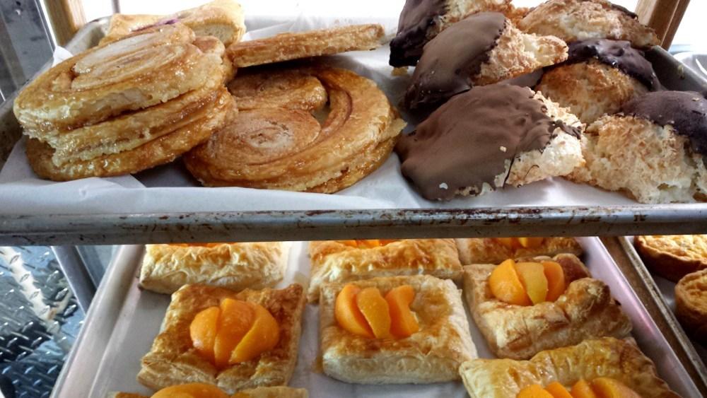 <p><strong>Kogler Bakery</strong><i>More →</i></p>