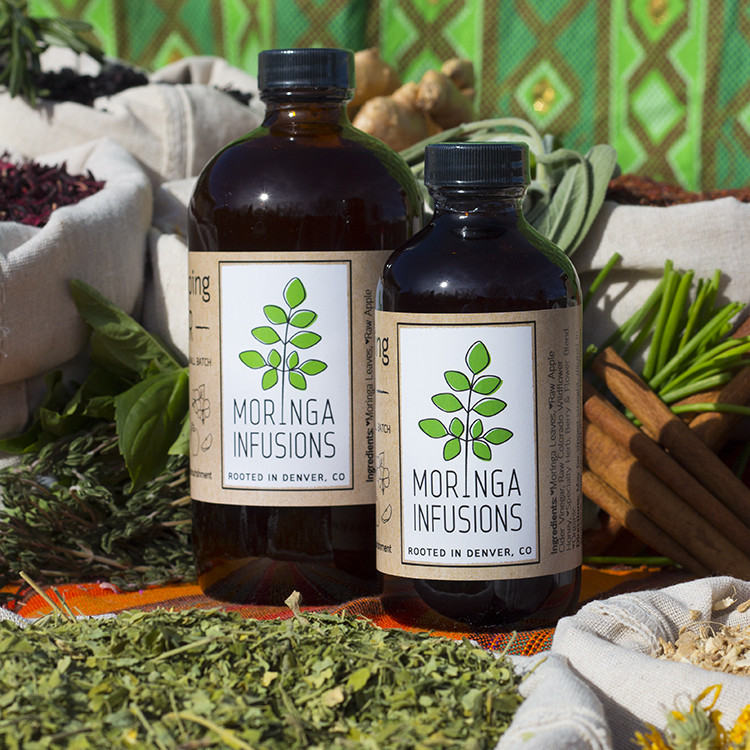 <p><strong>Moringa Infusions</strong><i>More →</i></p>