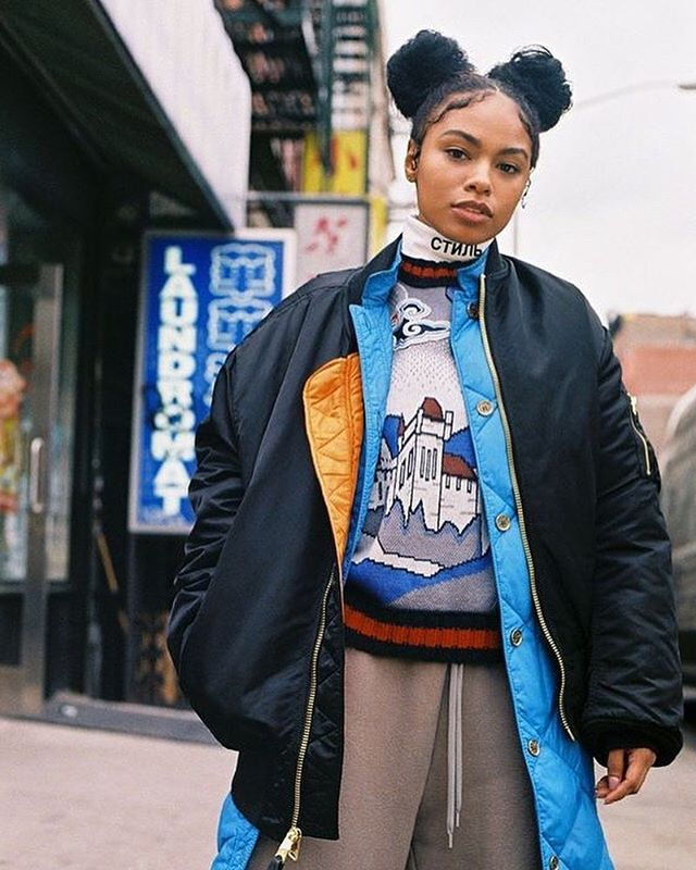 @londonbeloved showing some serious steez with this well curated and graphic heavy get up, with an appearance from that famous @heronpreston turtleneck too 🔥🔥 We just can't get enough of this whole experimental vibe, and the best part is this was shot right in our home city 🗽😍 What are you experimenting with these days? #TheTrillWay  • • • • • #streetwear #streetfashion #highend #ysl #hiend #newyorkcity #menswear #brandname #manhattan #outfitoftheday #brooklyn #ny #yeezy #lookbook #menstyle #outfitsociety #supreme #simplefits #mensstyle #snobshots #clothing #highsnobiety #nycprimeshot #outfitfromabove #outfitgrid #ootdmen #urbanwear #bestofstreetwear #streetwearfashion