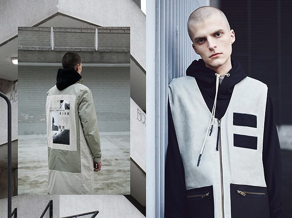 """This week we take it back to a classic collection right out of Denmark by talented designer @tobiasbirknielsen 🔥🔥 He is well known for his edgy and """"in your face"""" style with a hint of minimal elements coursing through his designs, so this is something that will be hard to miss if you ever see it worn in public.   This past collection of his is called """"Violent Situations"""" and he has plenty more ground-breaking designs in the works. Follow him now and stay in tune with everything else going on in the streetwear world fam, you won't be disappointed 🙏 #KeepItTrill  • • • • • #streetwear #streetfashion #goth #denmark #gothic #copenhagen #newyorkcity #menswear #manhattan #gothgirl #danmark #københavn #outfitoftheday #brooklyn #alternative #emo #visitdenmark #ny #yeezy #lookbook #scene #menstyle #gothgoth #outfitsociety #simplefits #mensstyle #snobshots #clothing #punk"""