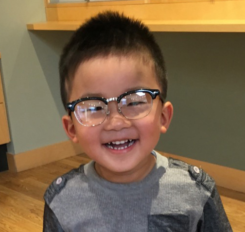 Pediatric Eye Exams - It is very important to have comprehensive eye exams for infants and children on a regular basis.