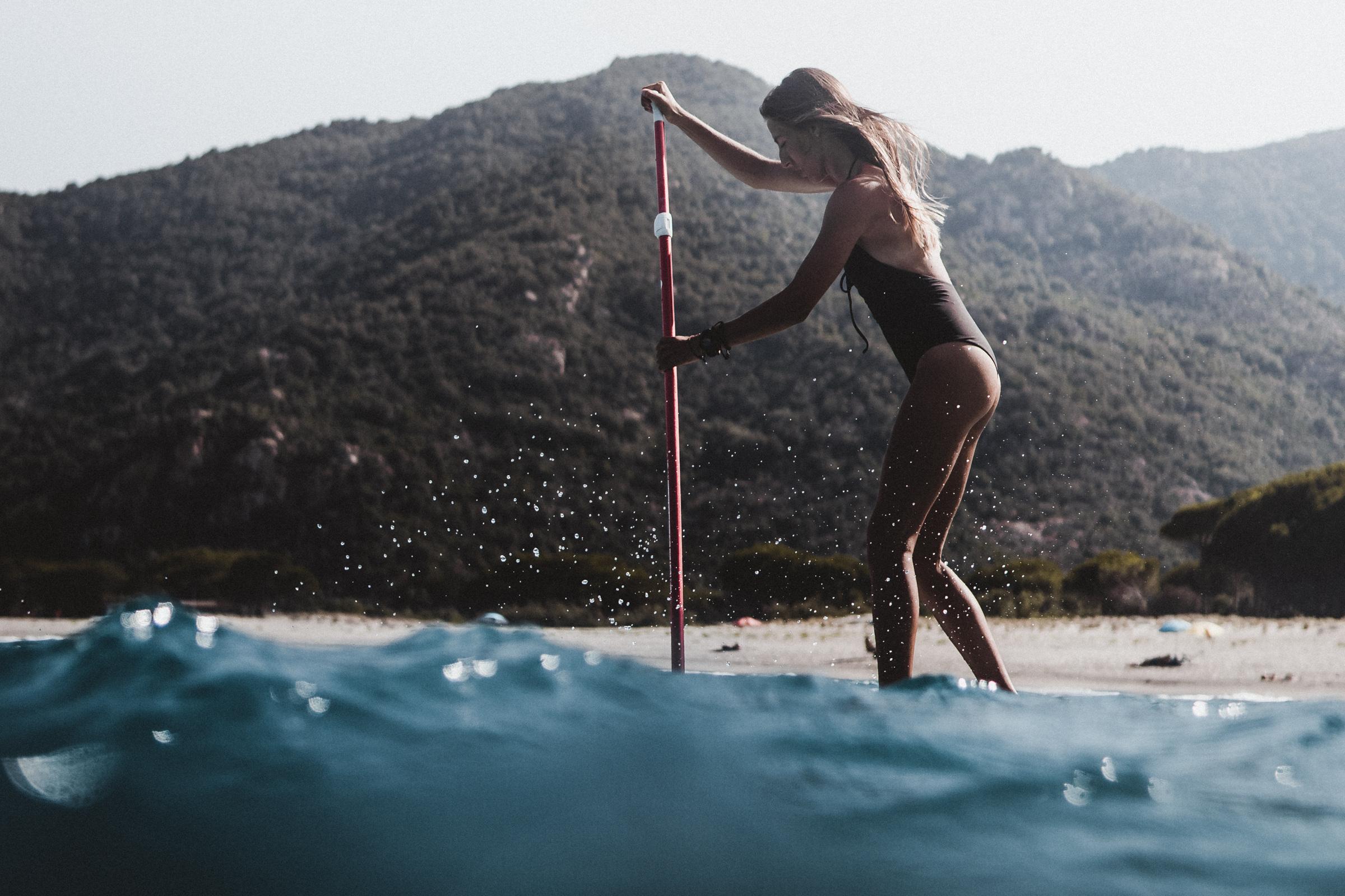Sardegna - summer 2018 - Spending the summer in this beautiful island.