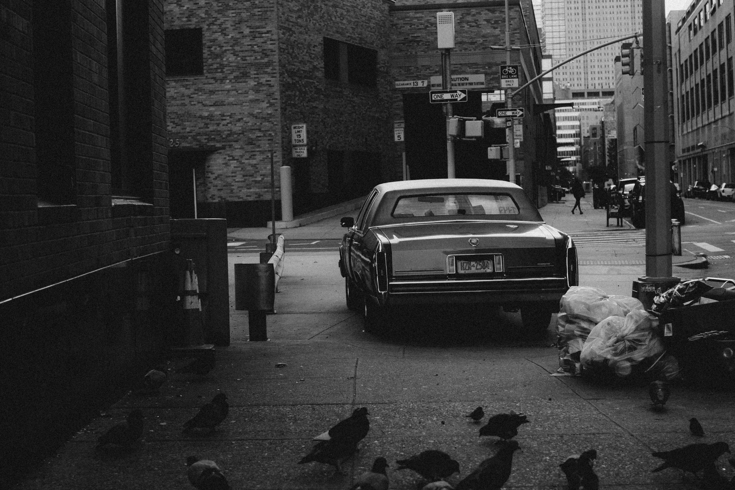 nyc - 2018 - 1 week in the city of dreams.