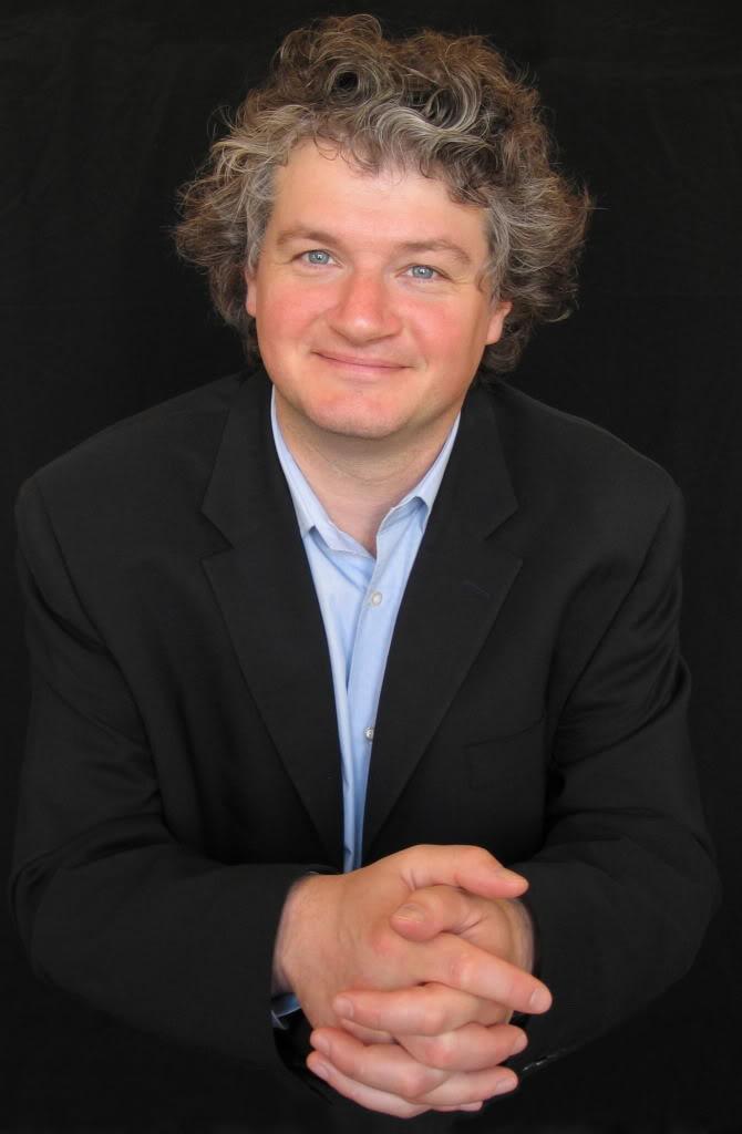 Matthew Larkin, conductor