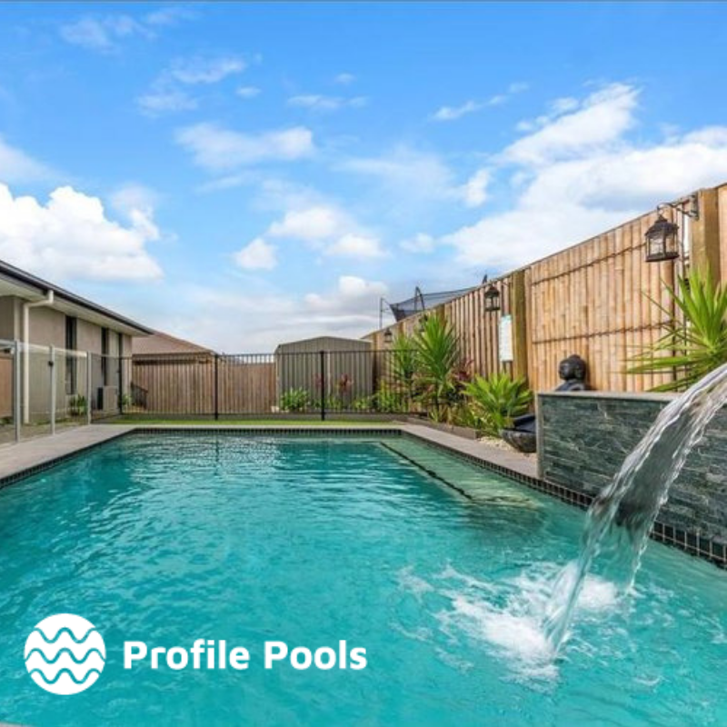 Profile Pools - Industry: Pool Installations and RenovationsSolutions: Branding and website rejuvenation.Key Result: Stronger more effective brand image