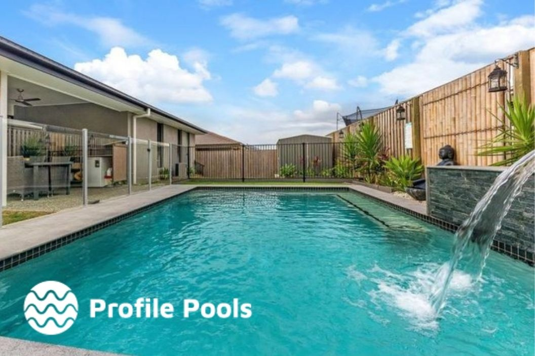 PROFILE POOLS - Industry: Pool Installations and RenovationsSolutions: Re-branding and website rejuvenation.Key Result: Built a stronger and more powerful brand image.