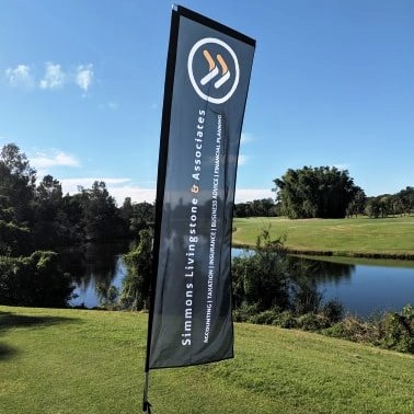Simmons Livingstone& Associates - Industry: Financial Advisory and Accounting FirmSolutions: Golf Day, Marketing Collateral, Social Media Marketing, Lead Generation, Email MarketingKey Results: Boosted presence at annual golf day
