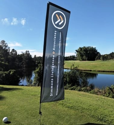 SIMMONS LIVINGSTONE & ASSOCIATES - Industry: Financial Advisory and Accounting FirmSolutions: Golf Day, Marketing Collateral, Social Media Marketing, Lead Generation, Email MarketingKey Results: Boosted presence at annual golf day