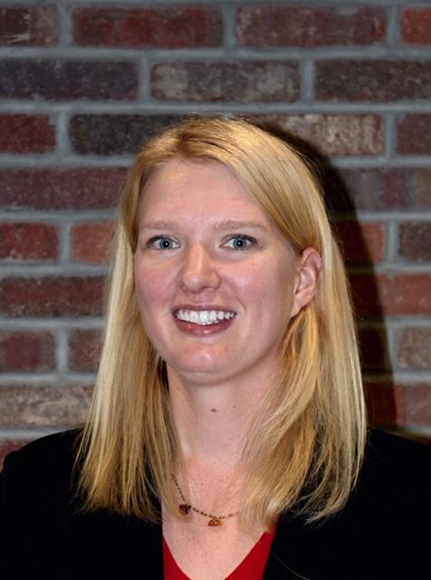 Julie Lawson , Scheduling Coordinator