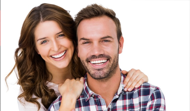 New patients are welcome at Just Wright Dental.