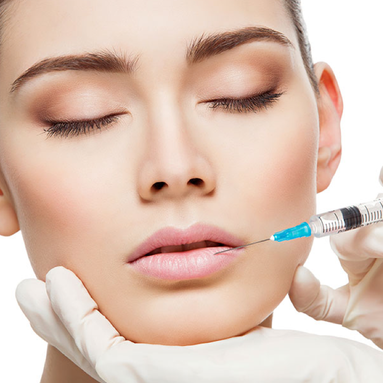 Cosmetic Dermatology - Botox, fillers and more