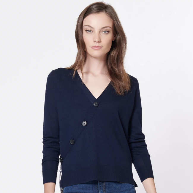Veronica Beard Gemma Sweater