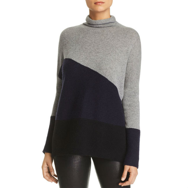 C By Bloomingdale's Cashmere Sweater