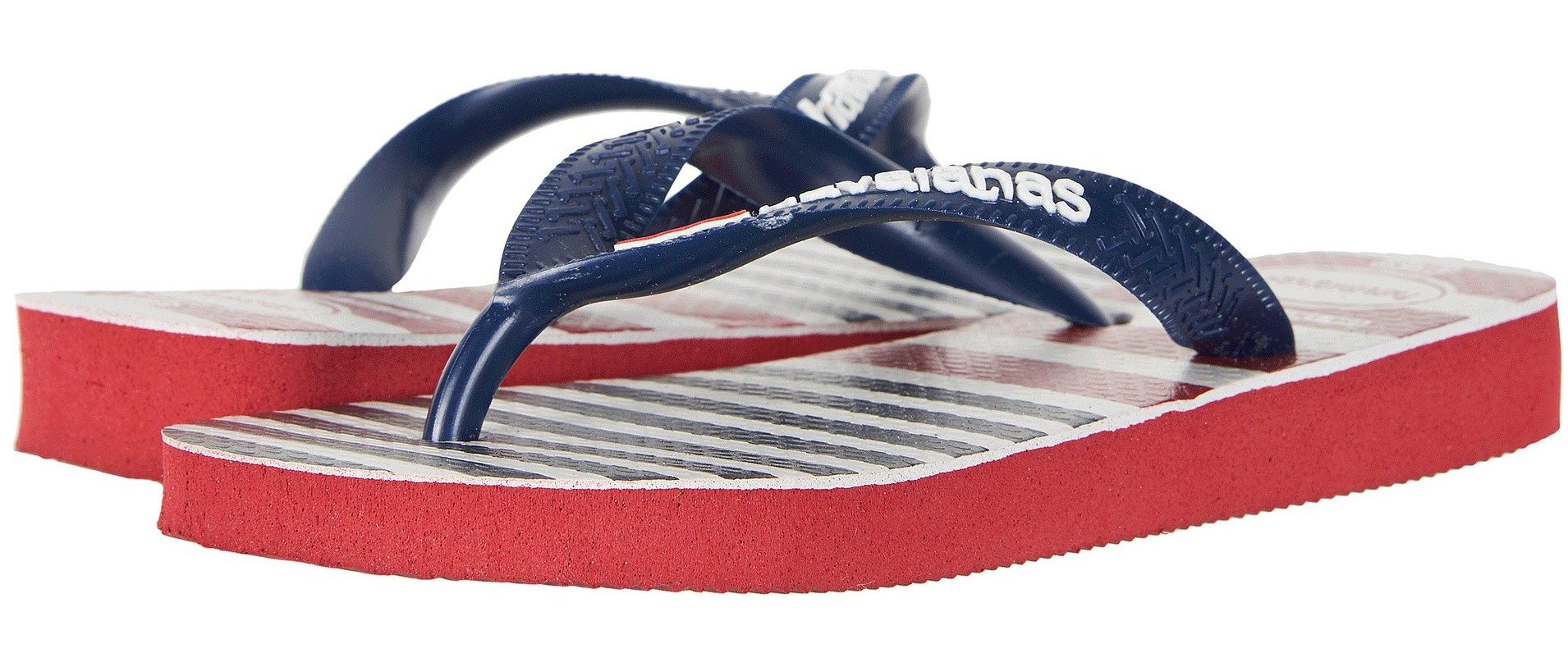 Girls Or Boys Havaiana Stars And Stripes Flip Flops