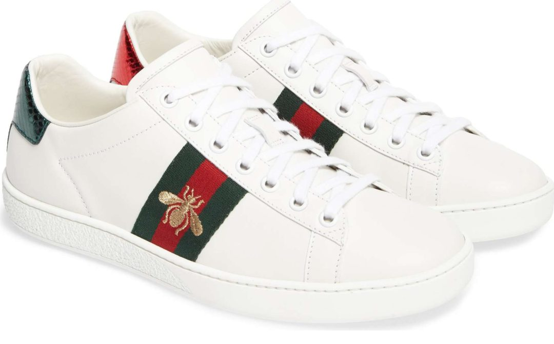 GUCCI – New Ace Sneaker