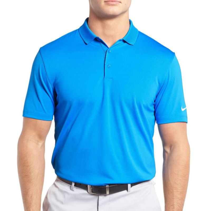 Nike Dri-Fit Golf Polo Shirt