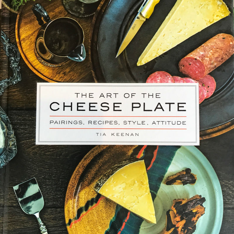 Amazon: The Art Of The Cheese Plate