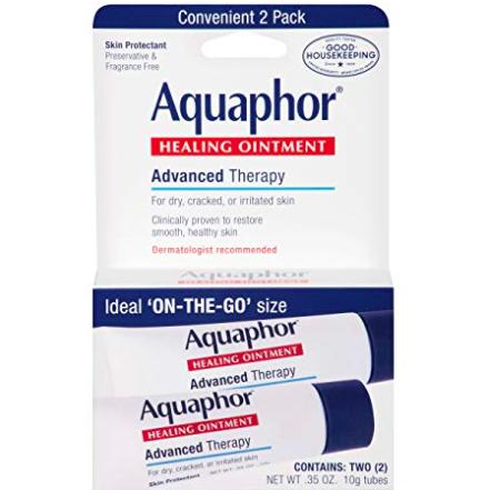 Aquaphor Lip Moisturizer
