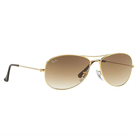 Ray-Ban Cockpit Classic Sunglasses