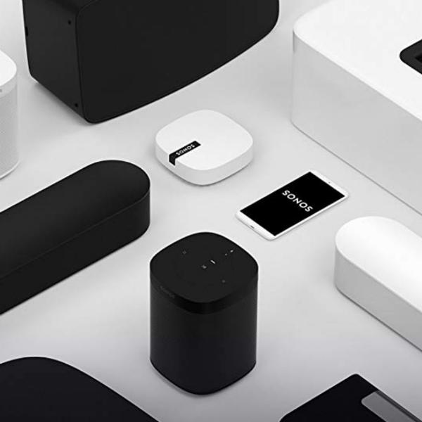 Sonos Home Audio System