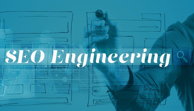 SEO Engineering by One Eighteen
