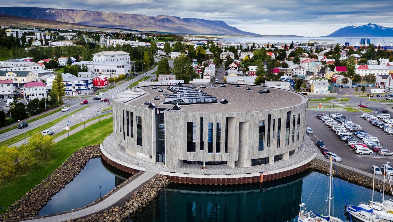 Hof Akureyri