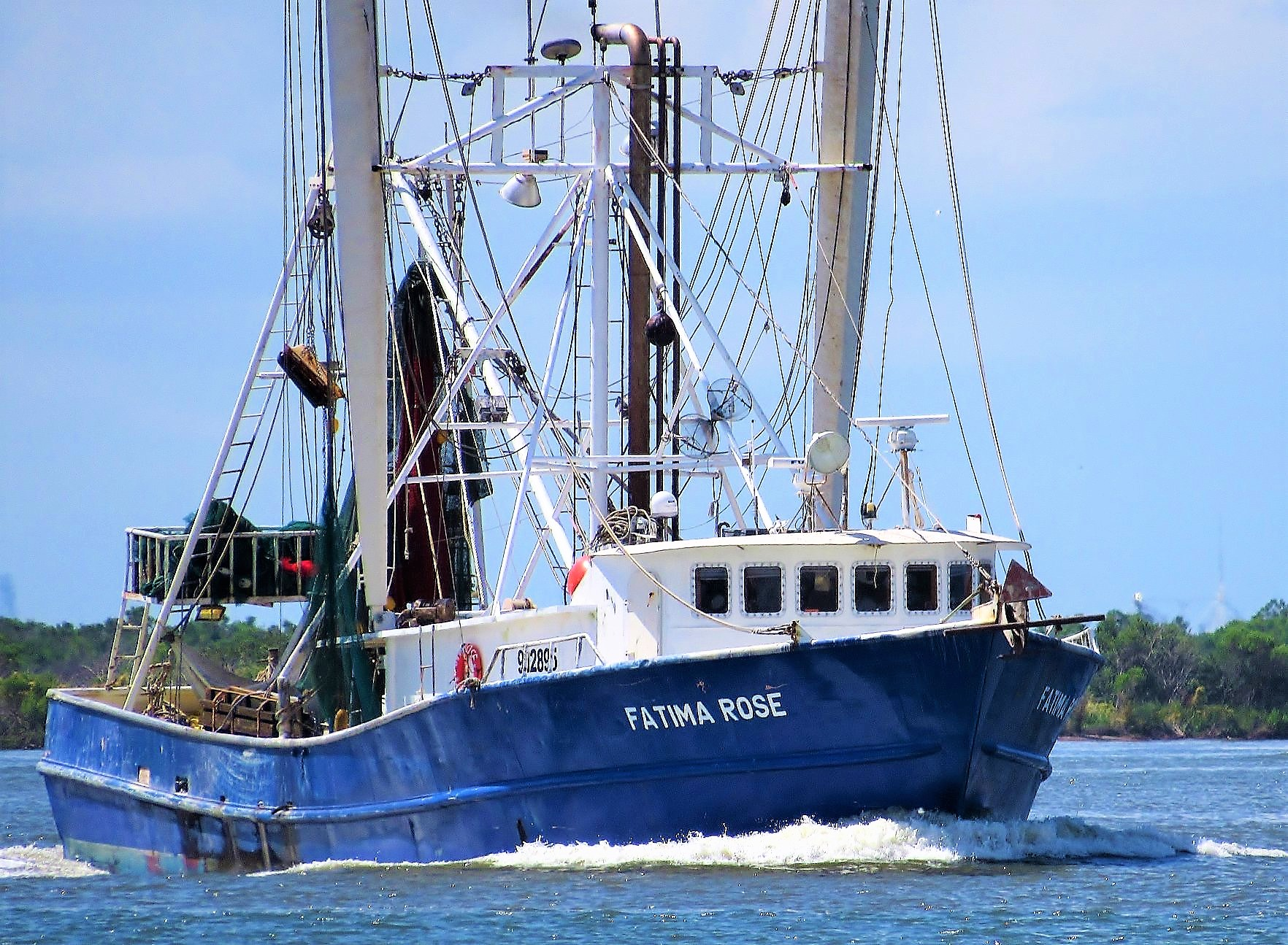 Our Boats - Our boats have been fishing for three generations. Give us a try, and you will be amazed at the quality, service and unbeatable price!Visit our store >>>