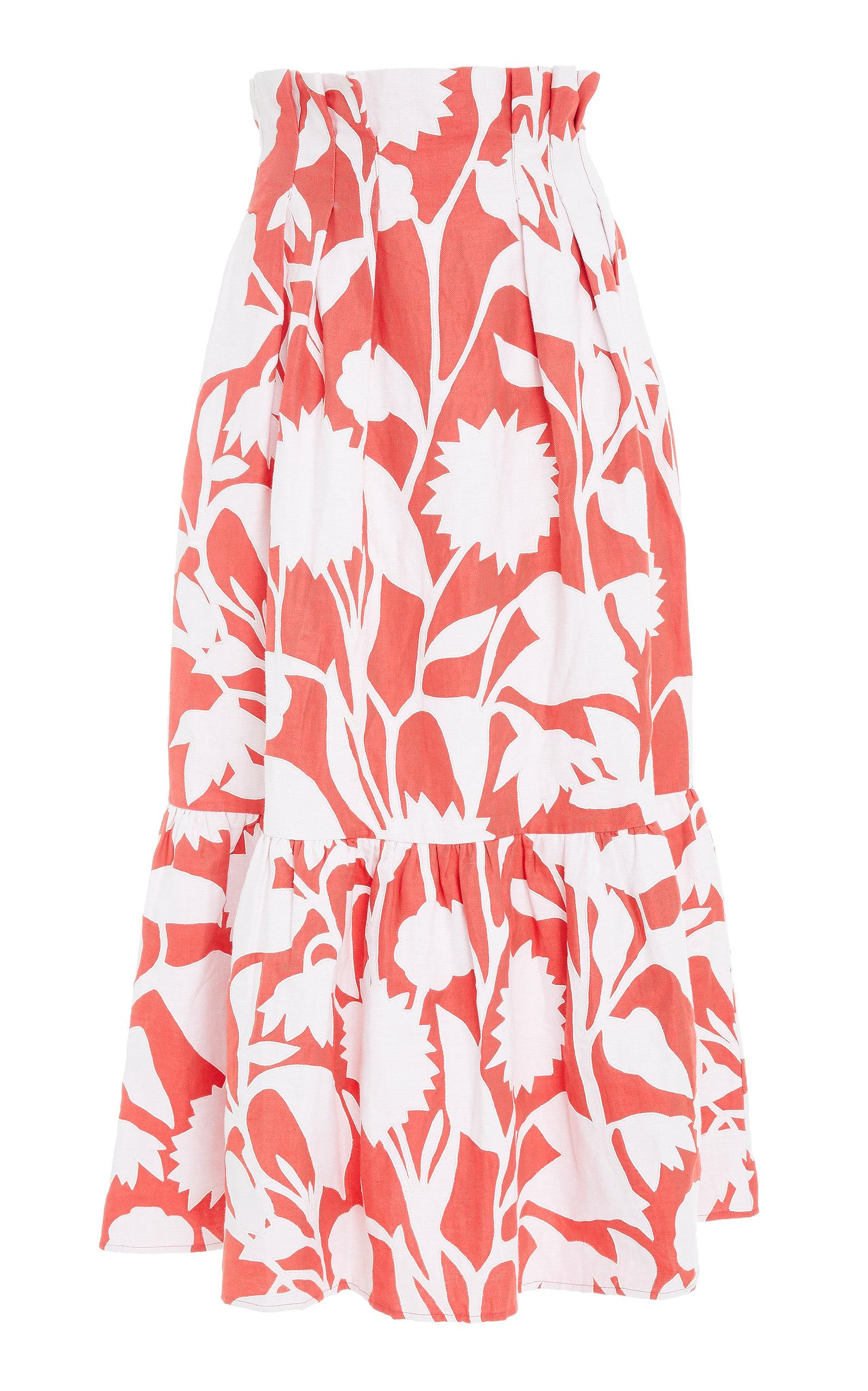 large_mara-hoffman-red-roshini-high-waisted-printed-cotton-linen-midi-skirt.jpg