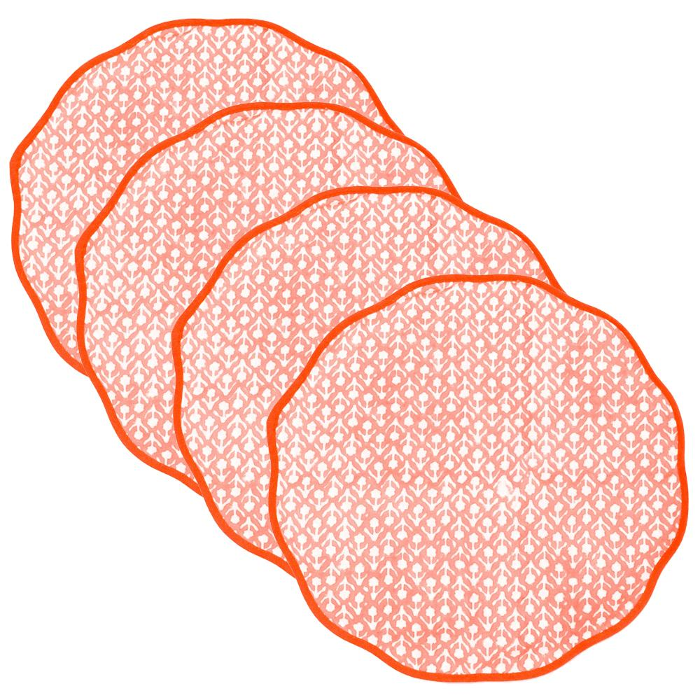 Amanda_Lindroth_Floral_Round_Placemat_Coral_1000_x_1000_1200x1200.jpg